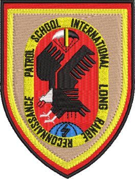 Patrol School Int. Long Range Reconnaissance